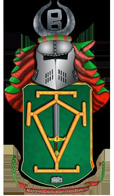 Bakos Wappen